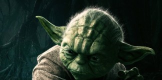 citazioni del maestro Yoda