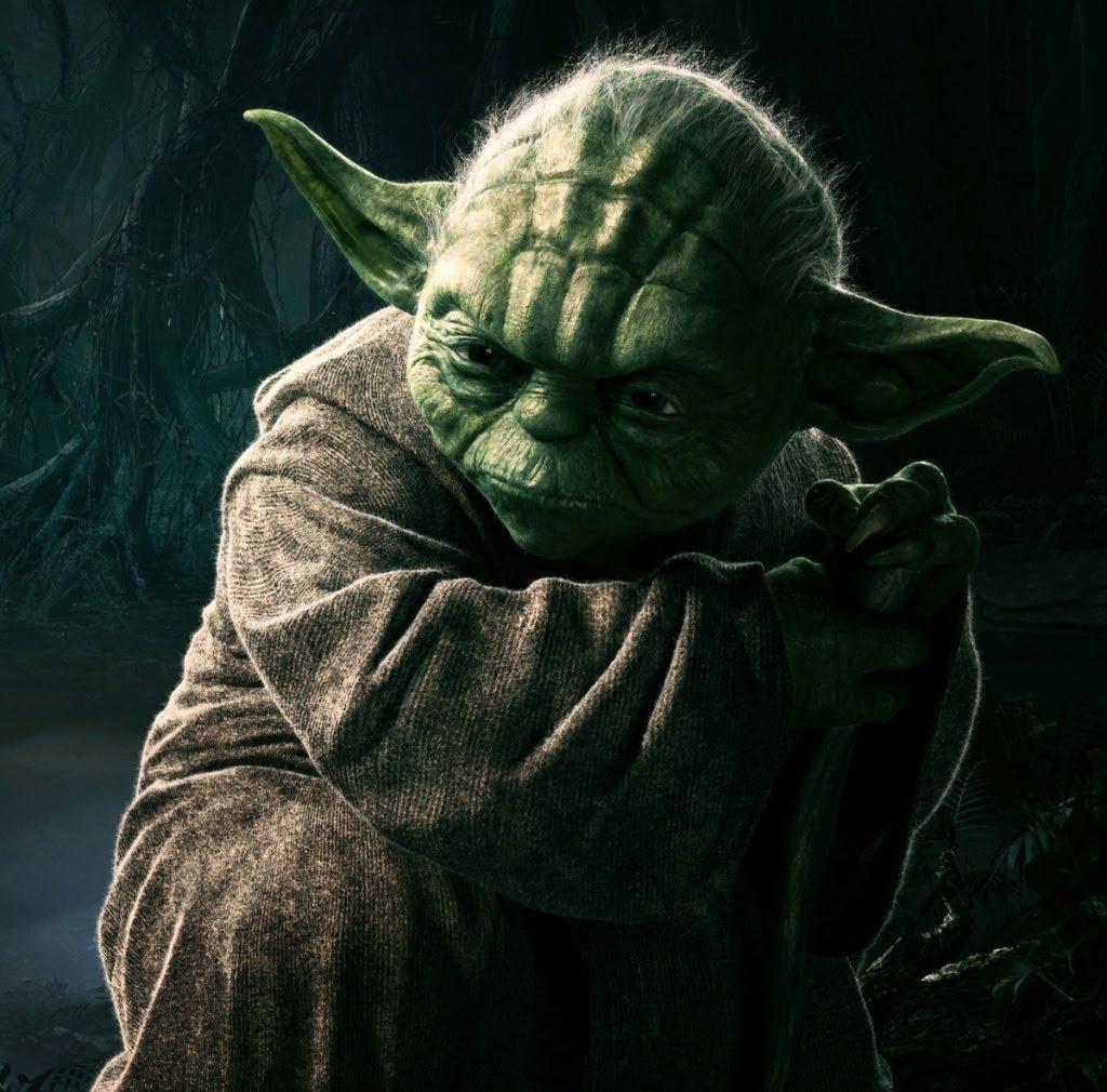 23 Minuti Di Frasi Di Yoda Da Leggere Per La Propria Crescita