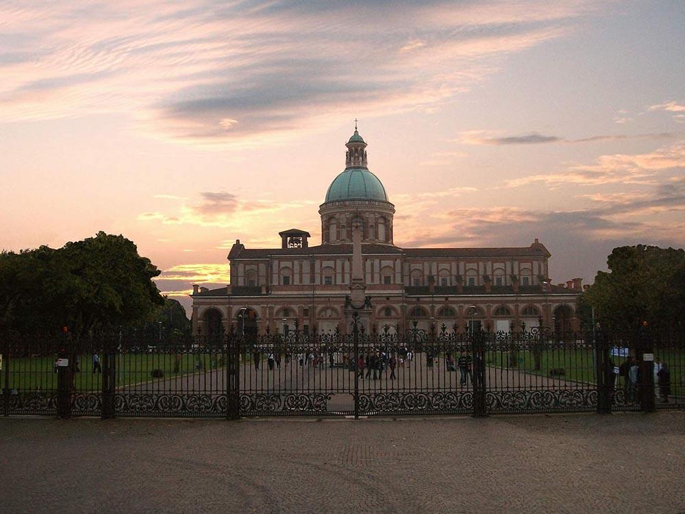 INCREDIBILE: lAcqua del Santuario di Caravaggio (storia e quando berla)