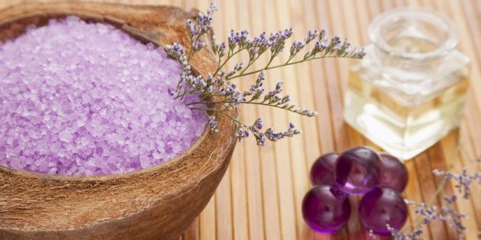 Bagno caldo per purificare corpo e spirito
