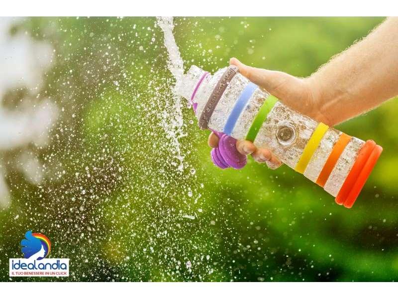 Informare l'acqua Mixed Colours
