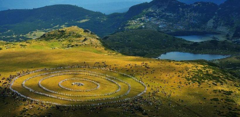 rila bulgaria luogo spirituale