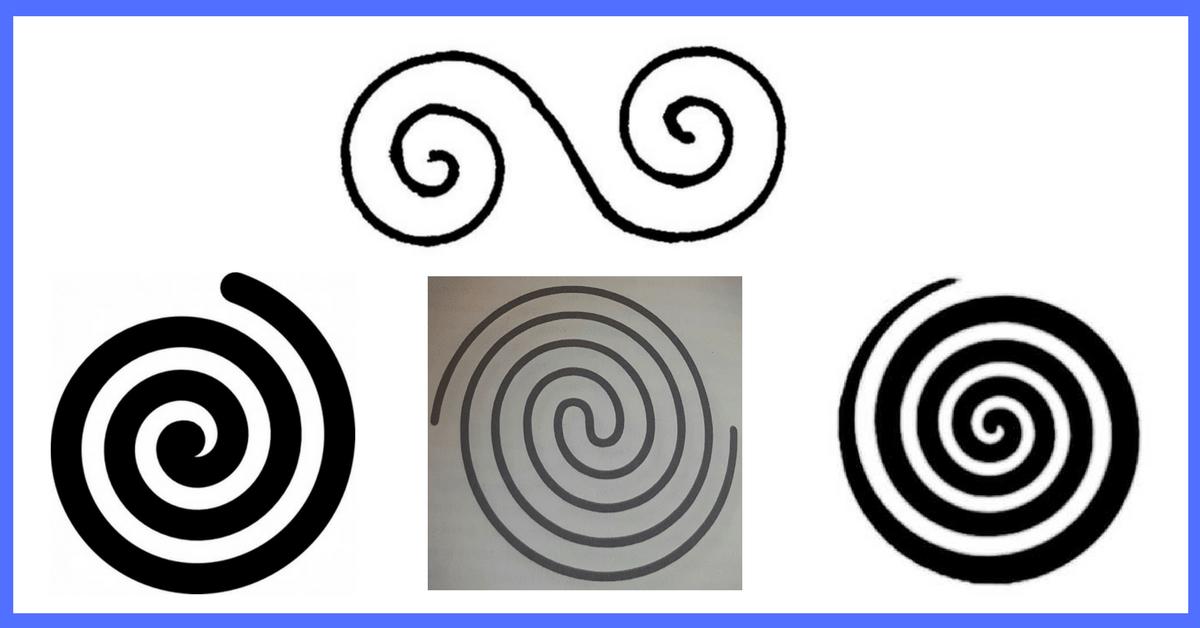 Simbolo Della Spirale Ecco Il Significato Spirituale Nelle Sue 4 Forme
