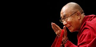 18 principi del dalai lama