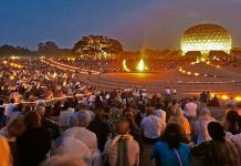 Città di Auroville