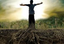 Radicamento a Terra del priimo chakra della radice