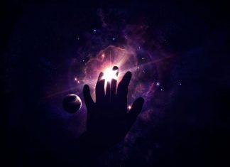 chiedere all'universo - legge di attrazione