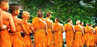 benefici della meditazione camminata