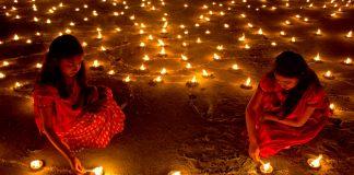 festa del diwali