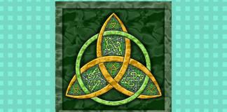 Significato spirituale del simbolo della triquetra