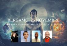 Giornata Esperenziale di Ricerca Interiore Bergamo