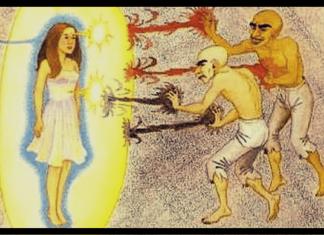 4 Modi con cui il Vampiro Energetico Ti Prosciuga della Tua Energia Vitale
