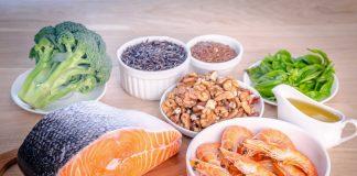 Guida agli acidi grassi omega 3