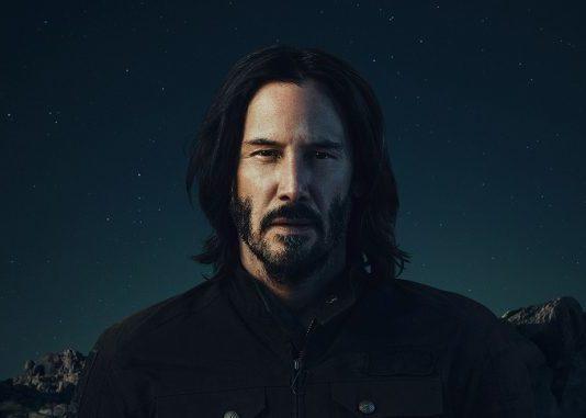 Keanu Reeves ordine mondiale fuori da Matrix
