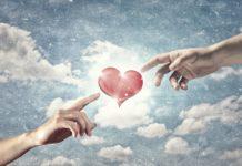 come riconoscere l'anima gemella