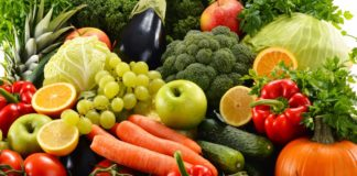 Frutta e Verdura di Stagione: Ecco l'Elenco Completo Dei 12 Mesi