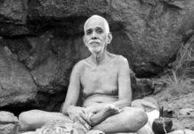 meditazione di ramana maharshi