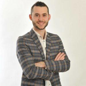 Paolo Babaglioni Fondatore di BlogPositivo