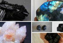 6 Pietre magiche di protezione che devi assolutamente conoscere