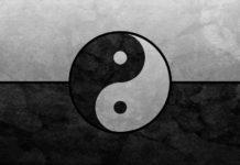 simbolo yin yang significato spirituale e messaggio per l'anima