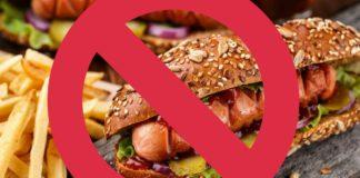 5 Cibi da NON Mangiare per Rimanere in Salute