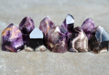 Cristalloterapia: dove trovare pietre VERE provenienti dal luogo di origine