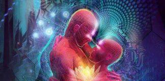Connessione spirituale