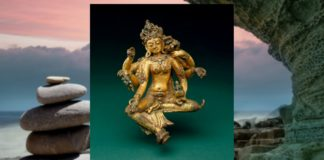 Mantra alla Dea Vasudhara OM Vasudhare Svaha