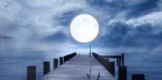 9 Cose Sorprendenti che Accadono Durante la Luna Piena