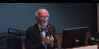 (Dott Franco Berrino) Conferenza Completa: Il cibo, la genetica e il karma