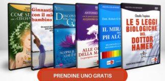 giardino dei libri dvd gratis