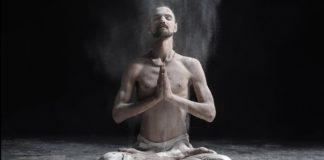 Flauto indiano per meditazione e yoga