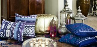 cuscini per meditazione