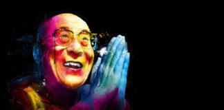 10 Citazioni del Dalai Lama che Cambieranno la Tua Visione della Vita