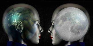 Luna Piena del 23 Novembre in Gemelli