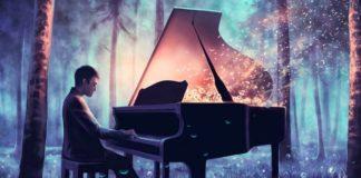 Musica Rilassante con Pianoforte