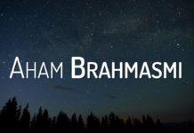 Mantra Aham Brahmasmi: Canto in Frequenza 432 hz e Significato