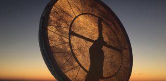 tamburi sciamanici