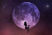 Rituale di Luna Piena in Vergine per il 19 Febbraio 2019