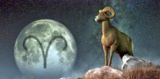 Luna Nuova in Ariete 5 Aprile 2019 Significato e Consigli