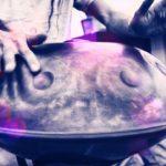 musica hang drum 432hz