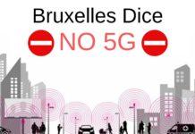 Bruxelles dice no al 5g