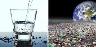 sistema dil filtraggio puritii eliminare plastica mondo