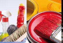 contaminanti di casa