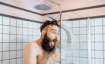 doccia fredda biohacking